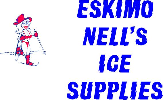 Eskimo Nell Logo