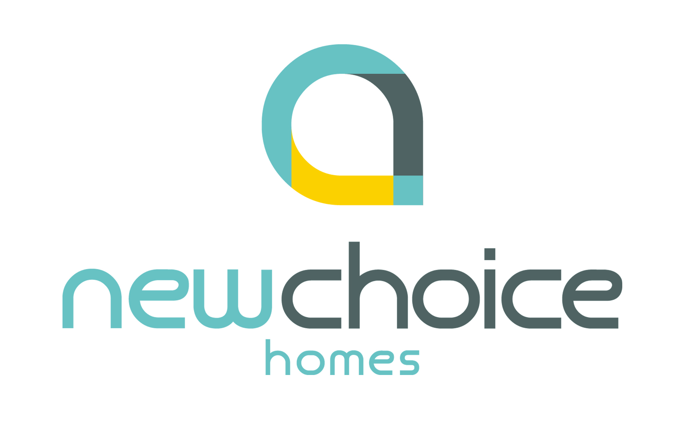 New choice logo